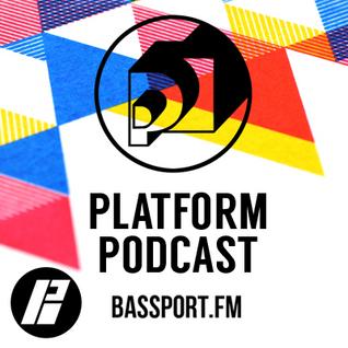 Bassport FM Platform Project #21 Jimmy Dark