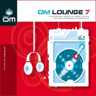 * Om Lounge Vol. 7 *