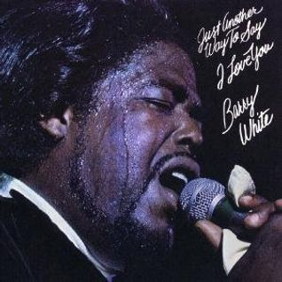 Barry White Tribute Mix