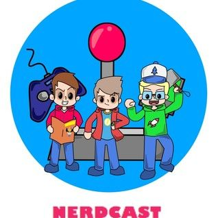 Project NerdCast! - Episode 3: Comic book history - Guest: Ryan