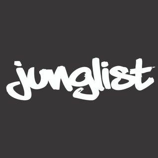 DJ Breakz - Break Pirates - Jungle Vibes 28th July 2013