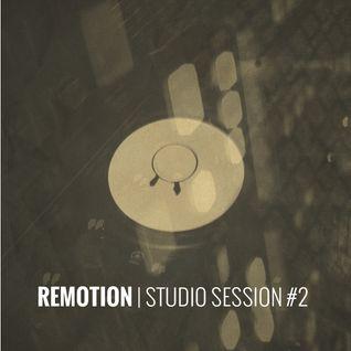 REMOTION - Studio Session #2
