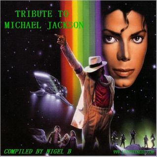 MICHAEL JACKSON (COMPILATION CD)