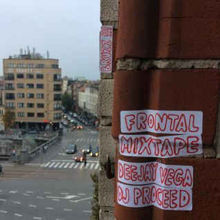 FRoNTaL - THE Mixtape 7 !