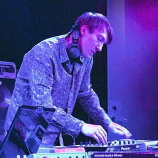 RTPOD25: DJ Krot aka Digital Damage - From Minimalism To Analogue
