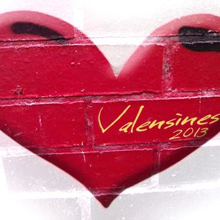 Valensines Mix 2013