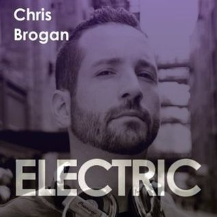 Chris Brogan's Saturday Residency - 28.05.16