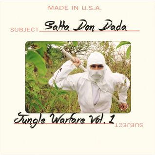 Jungle Warfare Vol. 1