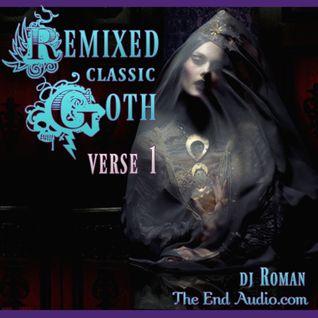 Classic Goth Remixed *Verse 1