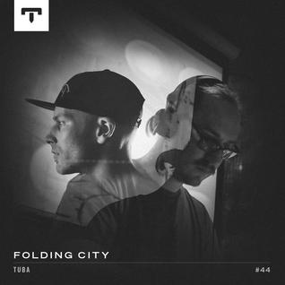 TRUSIK Mix 44: Folding City