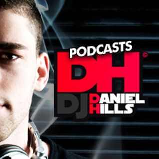 Daniel Hills - Baby Making Music Vol1