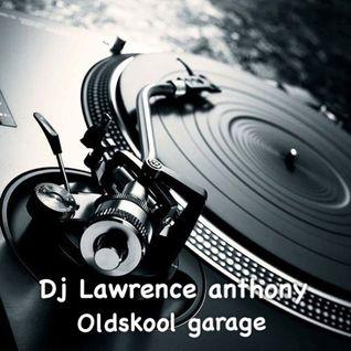 dj lawrence anthony oldskool garage in the mix 222