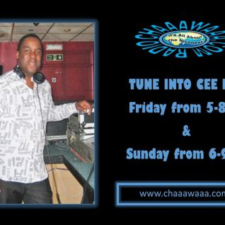 Cee Bee Takeover 002 - DJ Freddie G Session 30-08-2015
