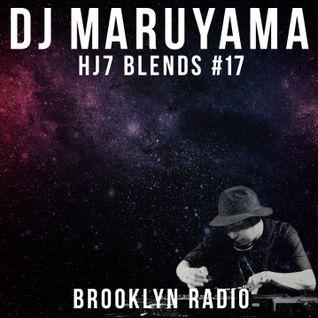 HJ7 Blends #17 DJ Maruyama