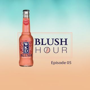 WKD Blush Hour with Binky: Episode 5 - Crazy for Jalfrezi