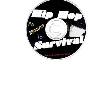 Hip Hop As Means To Survival