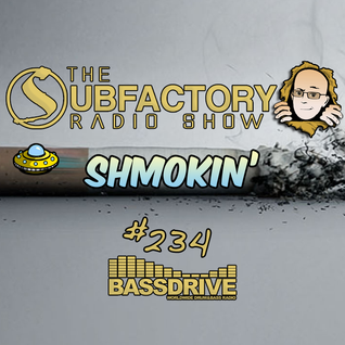 The Subfactory Radio Show #234 - Shmokin