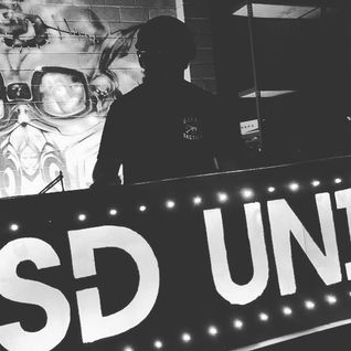 Live @ SD Union Secret Sessions 02.20.16