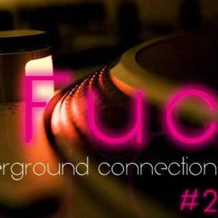 "FUC Volume 2 selected and mixed by Floy CD 1 : ""A Night In Paris"""