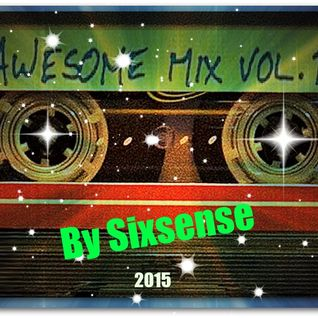 PlayMix Vol. 1 - by Sixsense Ben (2015)