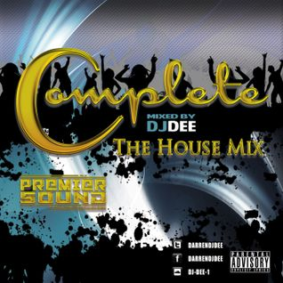 Complete The House Mix