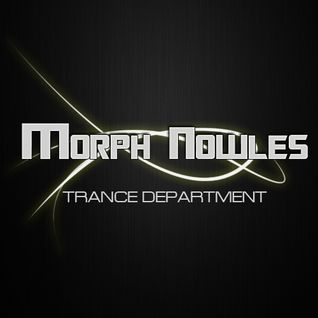 Morph Nowles - Trance Department Chapter 17