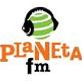 IDEK live @ Planeta Kielce 103.9 FM 03.12.12 (Hits Machine)