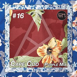 Guerrilla Mixtape #16: Cape Cod - Purple Mix