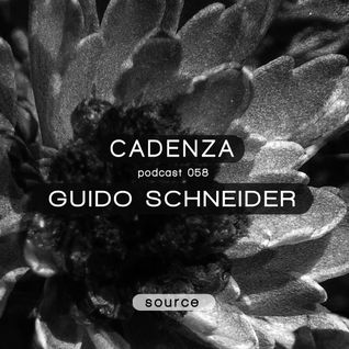 Cadenza Podcast | 058 - Guido Schneider (Source)