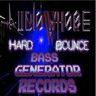 AudioWhore Bassgenerator set 2nd March