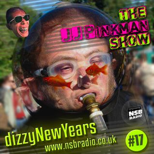 The JJPinkman Show [NO17] dizzyNewYears