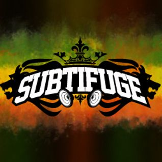 Subtifuge-Roots Dubwise Jungle Business