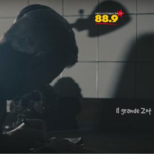 Il grande Zot @ Radio Città Aperta - 10/01/2016 - 9ª puntata