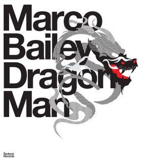 Marco Bailey Album Minimix