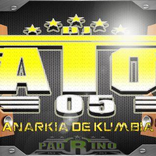 MEGAKUMBIA 2 - Dj Ato 05