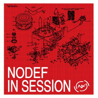 Nodef In Session #1