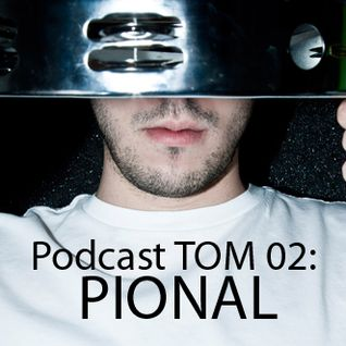 Podcast TOM 02: Pional
