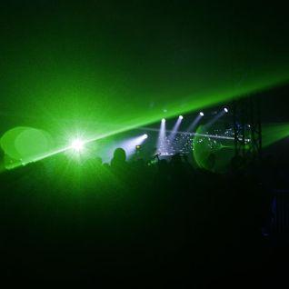 kree - live set techno