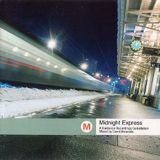 David Alvarado : Midnight Express Compliation