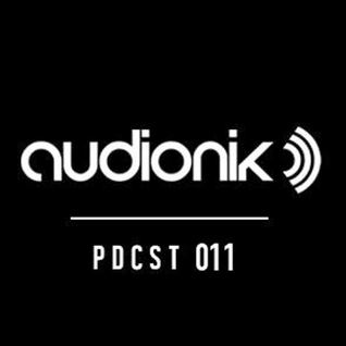 Audionik Podcast 011 // Daniel Carranza