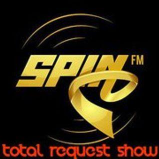 Total Request Show Mix 9.7.2011