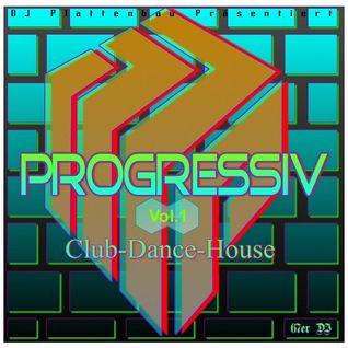 Progrssive Countdown demo