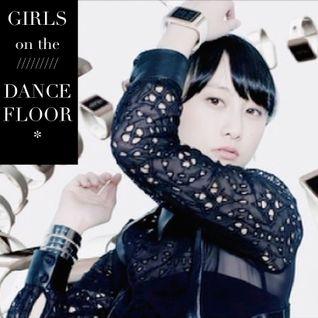 IDOL MIX // ダンスフロアの少女たち // GIRLS ON THE DANCE FLOOR