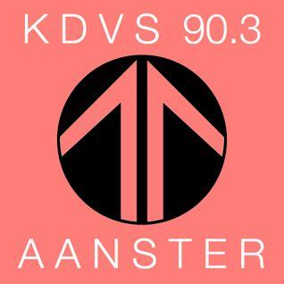 KDVS Radio Show 90.3 - AAnster