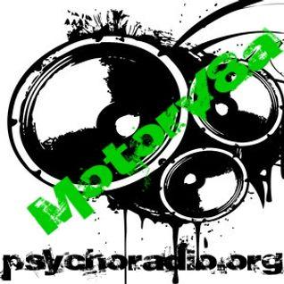 Ruff-e-nuff session - Motorv8a [live@PsychoRadio14.06.11]