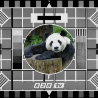 DJ Bad Panda Live Mix # 1 (Studio 26 Podcast # 5)