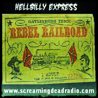 Hellbilly Express - Ep 04