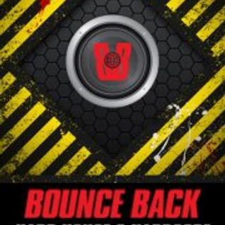 DeeJay Intention Bounce Back - The 2nd Installment!! promo mix