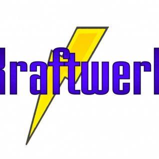 Dj Chrizz Pii live @ Kraftwerk Phase III Cuxhaven