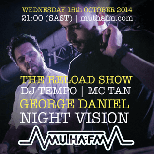 The Reload Show: Wednesday 15th October - muthafm.com